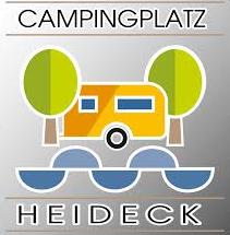 Campingplatz Heideck Logo